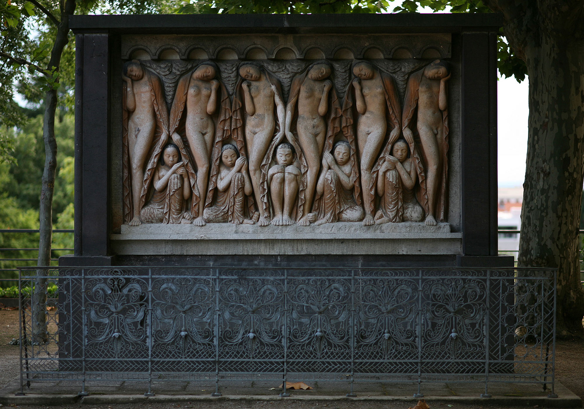 Henry Nold Villa Prinz Christians Weg
